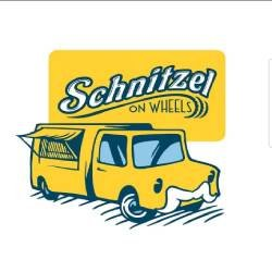 Schnitzel on Wheels logo