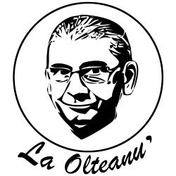 La Olteanu` logo