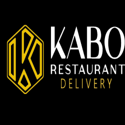 Kabo Delivery logo