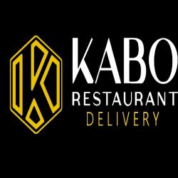 Kabo Delivery logo