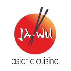 JA-WU Asiatic Cuisine Dorobanti logo