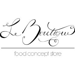 Restaurant Le Boutique - Food Concept Store logo