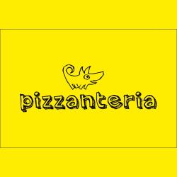 Pizzanteria logo