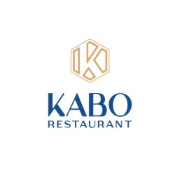 Restaurant Kabo logo