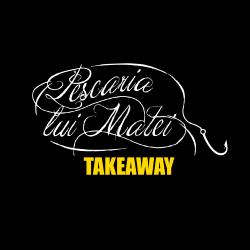 Matei Takeaway logo