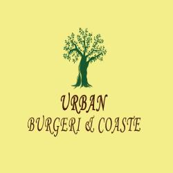 Urban Burgeri & Coaste logo