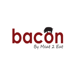 Bacon by Meat2Eat logo