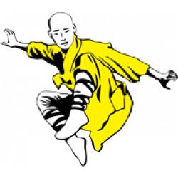 Kung Fu Mega Mall logo