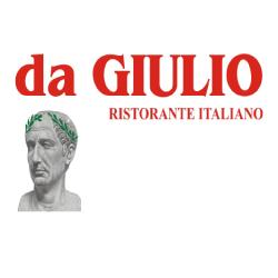Restaurant Da Giulio logo