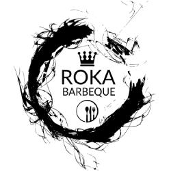 Fast Food Roka logo