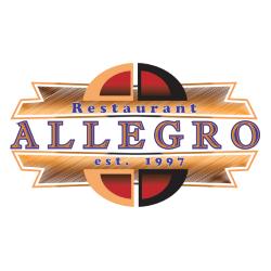 Restaurant Allegro logo
