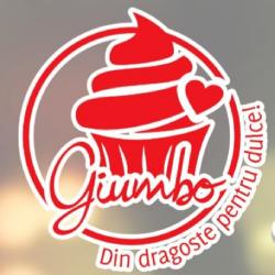 Cofetaria Giumbo Constanta logo