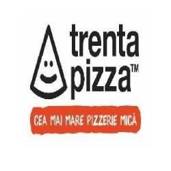 Trenta Pizza Aviatiei logo
