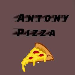Antony Pizza logo