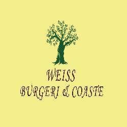Weiss Burger & Coaste logo