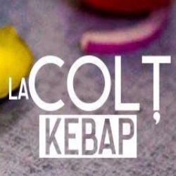 La colt Kebab logo