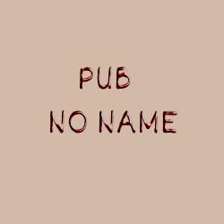 Pub NoName logo