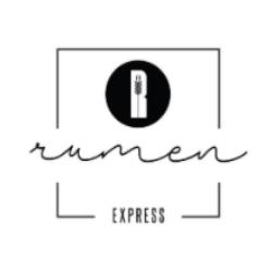 Rumen Express 4-5 logo