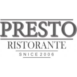 Ristorante Presto logo