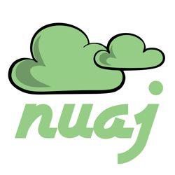 Nuaj logo