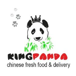 King Panda logo
