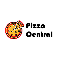 Pizza Central logo