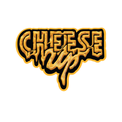 CheeseUp Food Truck logo