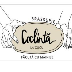Coclinta Brasserie logo