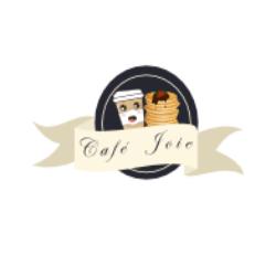 Cafe Joie logo