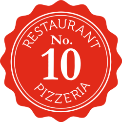 Restaurant No. 10 logo