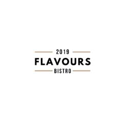 Flavours Bistro logo