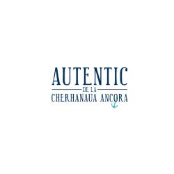 Autentic de la Cherhanaua Ancora logo