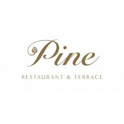 Pine Restaurant & Terasa logo