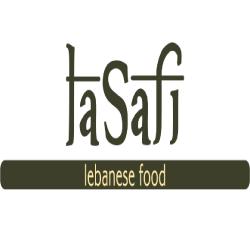 LaSafi Lebanese Food - Baneasa Mall logo