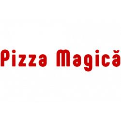 Pizza Magica logo
