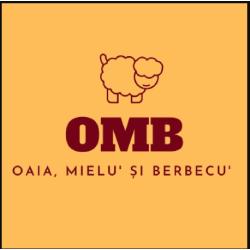 Oaia, Mielul si Berbecul logo