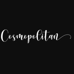 Restaurant Cosmopolitan logo
