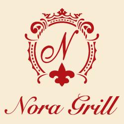 Nora Grill logo