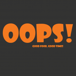OOPS! logo