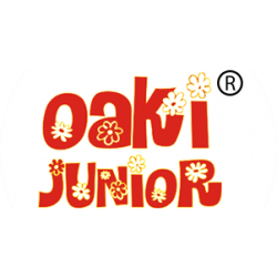 Oaki Junior logo