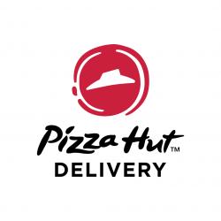 Pizza Hut Delivery Orhideea  logo