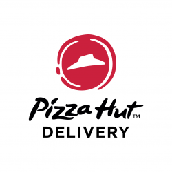 Pizza Hut Delivery Auchan logo