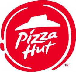 Pizza Hut Plaza logo