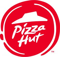 Pizza Hut Romana logo
