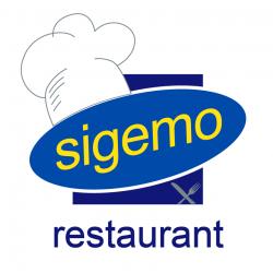 Restaurant Sigemo logo