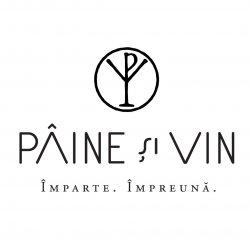 Paine si Vin logo