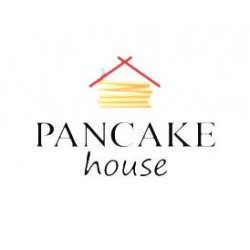 Pancake House and Bistro logo