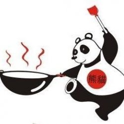Panda Express Ready To Go logo