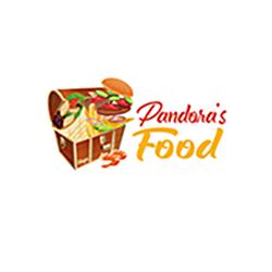Pandora`s Food logo