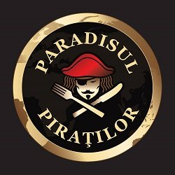 Paradisul Piratilor logo